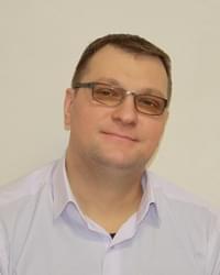 Alexey Gukenheimer