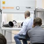 LamSystems - Forschung & Entwicklung