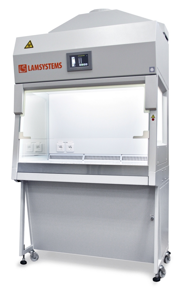 Biological Safety Cabinet Bmb Ii Laminar S 1 2 B2 Lamsystems